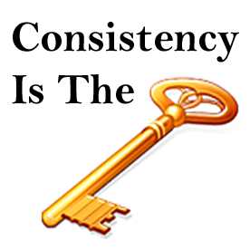 consistancy-is-key